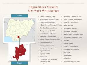 015_SOF_OrganizationalSummarySOF_WaterWellLocations